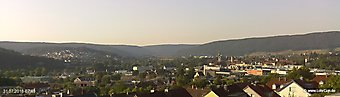 lohr-webcam-31-07-2018-07:40