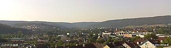 lohr-webcam-31-07-2018-08:20