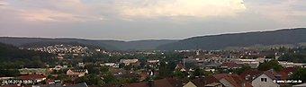 lohr-webcam-08-06-2018-19:30