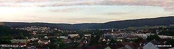 lohr-webcam-19-06-2018-20:10