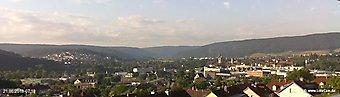 lohr-webcam-21-06-2018-07:10