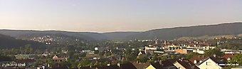 lohr-webcam-21-06-2018-07:40