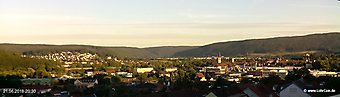 lohr-webcam-21-06-2018-20:30