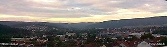 lohr-webcam-24-06-2018-05:40