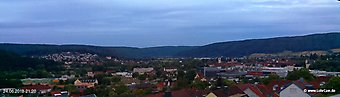 lohr-webcam-24-06-2018-21:20