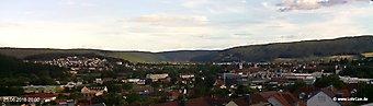 lohr-webcam-25-06-2018-20:00