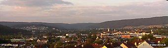 lohr-webcam-27-06-2018-05:50