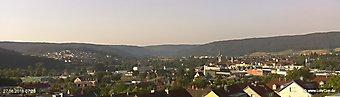 lohr-webcam-27-06-2018-07:20