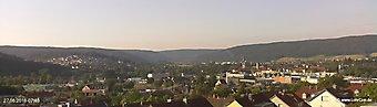 lohr-webcam-27-06-2018-07:40