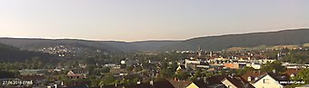 lohr-webcam-27-06-2018-07:50