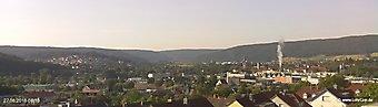 lohr-webcam-27-06-2018-08:10