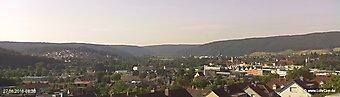 lohr-webcam-27-06-2018-08:30