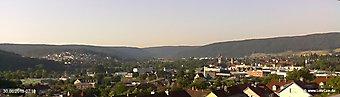 lohr-webcam-30-06-2018-07:10