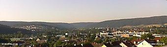 lohr-webcam-30-06-2018-07:20