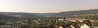 lohr-webcam-30-06-2018-08:10