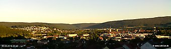 lohr-webcam-30-06-2018-20:40
