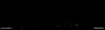 lohr-webcam-12-03-2018-05:30