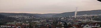 lohr-webcam-22-03-2018-08:30