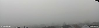 lohr-webcam-24-03-2018-07:40