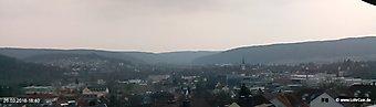 lohr-webcam-26-03-2018-18:40