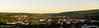 lohr-webcam-06-05-2018-20:00