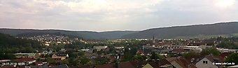 lohr-webcam-14-05-2018-18:00