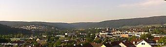 lohr-webcam-21-05-2018-07:00