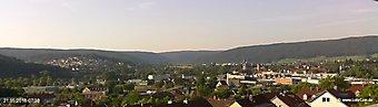 lohr-webcam-21-05-2018-07:30