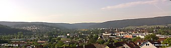 lohr-webcam-21-05-2018-08:40