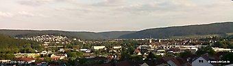 lohr-webcam-21-05-2018-19:50