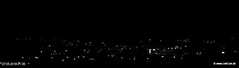 lohr-webcam-27-05-2018-01:30