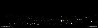 lohr-webcam-27-05-2018-02:20