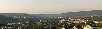 lohr-webcam-28-05-2018-06:40