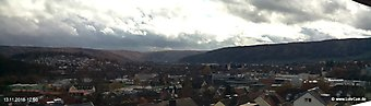 lohr-webcam-13-11-2018-12:50