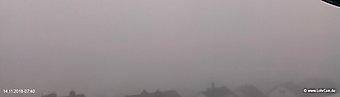 lohr-webcam-14-11-2018-07:40