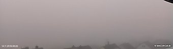 lohr-webcam-14-11-2018-08:20