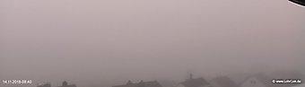 lohr-webcam-14-11-2018-08:40