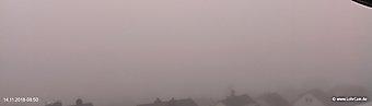lohr-webcam-14-11-2018-08:50
