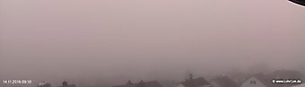 lohr-webcam-14-11-2018-09:10
