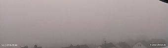 lohr-webcam-14-11-2018-09:40