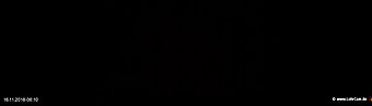 lohr-webcam-16-11-2018-06:10