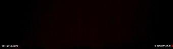 lohr-webcam-16-11-2018-06:20