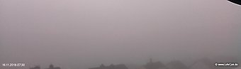 lohr-webcam-16-11-2018-07:30