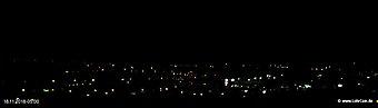 lohr-webcam-18-11-2018-05:00