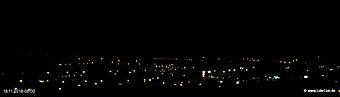 lohr-webcam-18-11-2018-06:00