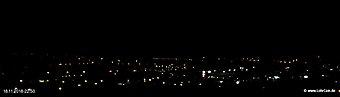 lohr-webcam-18-11-2018-22:50