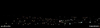 lohr-webcam-22-11-2018-00:50