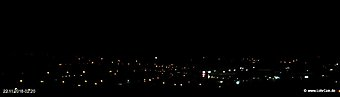 lohr-webcam-22-11-2018-02:20