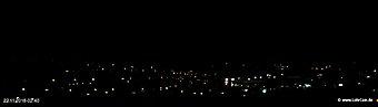 lohr-webcam-22-11-2018-02:40