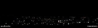 lohr-webcam-22-11-2018-03:50